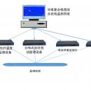 光电复合电缆综合在线监测系统